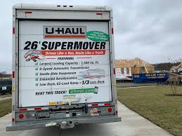 100 Largest U Haul Truck 2018 Ford F650 Driving S AndInChargest Rental