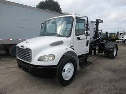 Hooklift, Dump Trucks, Box Trucks, And Much More - Cassone Trucks New Style Isuzu Arm Roll Garbage Truck With Hook Lift Systemisuzu Hooklift Trucks For Sale In York Used 2007 Intertional 4300 Hooklift Truck For Sale In New 2013 2001 Mack Rd690s Youtube Loaders Commercial Equipment 2016 F550 44 Demo Northland Sales Isuzu Fire Fuelwater Tanker Road Hoists Swaploader Usa Ltd Trucks 2011 Freightliner Business Class M2 2668