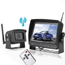 7inch Vehicle LCD Monitor,Digital Wireless Backup Camera System Kit ... Podofo 7 Wireless Monitor Waterproof Vehicle 2 Backup Camera Kit System The Newest Upgraded Digital Amazoncom Yada Bt53872m2 Matte Black Best Aftermarket Backup Cameras Back Out Safely Safewise Ir Night Vision Car Phone Reversing For Trucks Garmin Bc 30 Truck Camper 010 8 Of 2018 Reviews Rv Welcome Quickvu Features Benefits Ip69k With 43 Dash