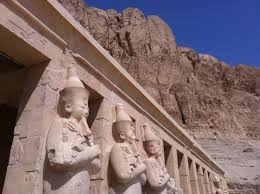 100 In The Valley Of The Kings Luxor Egypt Treasures Of Queen Hatshepsut Of The