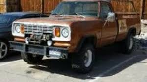 1978 Dodge Power Wagon For Sale Near Cadillac, Michigan 49601 ... 1978 Dodge Power Wagon W200 Pickup Truck Item Da6193 Sol Macho For Sale On Bat Auctions Sold Best Car 2018 Find Best Cars In Here Part 143 New Ram 2500 Truck Edmton Ab D150 Dw Near Cadillac Michigan 49601 2019 Reviews By Girlcodovement Restoration Parts Unique W 1979 Dodge Power Wagon 4x4 Step Side Pick Up 11 Inspirational Enthusiast