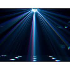 American DJ Boom Box FX3 Effect Light