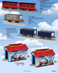 100 Thomas New Trucks Stansfield On Twitter The Blue Trucks Are Based On The Ones