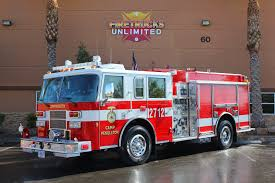 100 Fire Trucks Unlimited Product Center For Apparatus Magazine