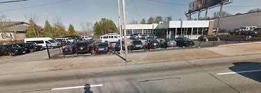 Metropolitan Parkway Corridor Neighborhoods Bus Tour