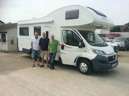 Car And Truck Linkedin Vehicle Details Motorhome Travel Trailer Tent Camper Compact Rv Rental Jpg