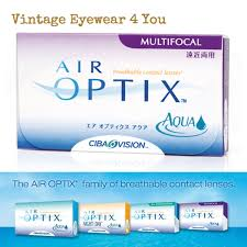 Buy Contact Lenses Air Optix For Astigmatism In Germany At Low Price