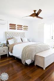 House Rules Bedroom In Neutral Beiges