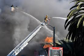 Plumbing Work Likely Cause For Pico Rivera Apartment Fire – Whittier ...