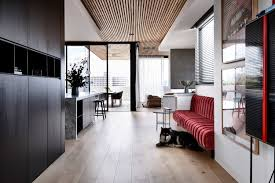 100 Penthouses In Melbourne Holly Penthouse By Tom Robertson Architects Project Feature