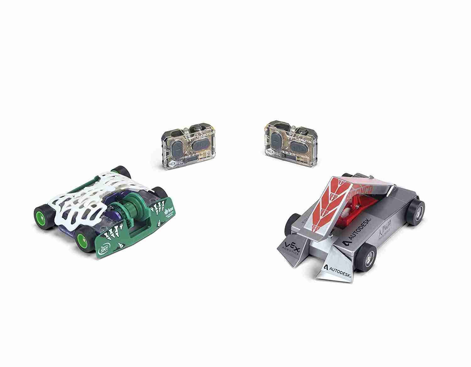 Hexbug BattleBots Rivals (Bronco Witch Doctor)