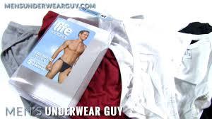 Amazoncom Bokeley Mens Underwear Mens Sexy Half Thong Bulge