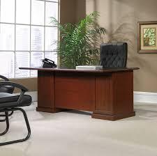 Sauder Heritage Hill 65 Executive Desk by Sauder Heritage Hill Desk