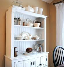 Dining Room Hutch Dimensions 45 Beautiful And Buffet