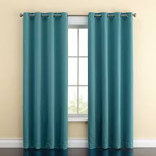 Country Curtains Rochester Ny Hours by Edison Blackout Grommet Curtain Energy Savers Brylanehome