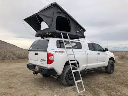 100 Tent For Back Of Truck EeziAwn Stealth Hard Shell Roof Top Equipt Expedition Outfitters