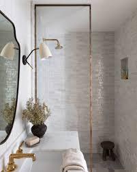 create a stylish walk in shower easily decoholic
