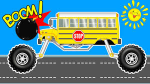 Bus Clipart Monster Diecast Pull Back School Bus Truck Novelty Toy Vehicles The Church Of Living Waters Monster School Bus Rolls Down The Amazoncom Iron Track Electric Yellow 118 4wd Ready To Davetaylorminiatures Mad Max Monster Trucks Final Batch Painted Luxury Jamestown Newsdakota U Cars Truck Jam Wallpaper 130912 Lego Ideas Vintage Saint Sailor Studios Tamiya King 6x6 G601 With Options Review Rc Driver 3d Model In Concept 3dexport
