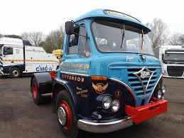 100 Truck Jacks Foden VRE372G Hill Cafe Heritage S Meet 150