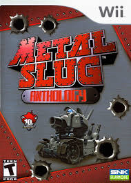 Metal Slug Anthology | Game Grumps Wiki | FANDOM Powered By Wikia