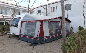 Caravan Awning Repairs And Alterations: Photo Gallery Caravan Porch Awnings Go Outdoors Bromame Awning Alterations Caravans Awning Commodore Mega You Can Caravan New Rv Warehouse Home Alterations Awnings Walls Camper 3 Sunshine Coast Tent Repairs Outdoor Trio Sport Caramba