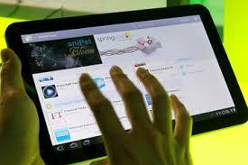 iPad vs Android Tablets