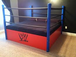 how to make a diy wwe wrestling bed under 100 recipe vinyls with