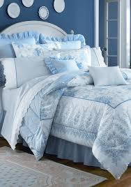 Belk Biltmore Bedding by Laura Ashley Sophia 4 Piece Bedding Collection Online Only Belk