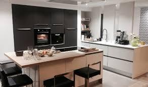 cuisine avec ilot central et coin repas coin repas cuisine pas cher coin repas cuisine style scandinave