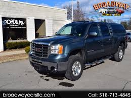 100 Albany Truck Sales Used Cars For Sale NY 12205 Broadway Cars LLC