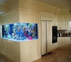 aquarium dans le mur aquarium dans le salon en plus de 103 idées magnifiques
