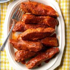 CountryStyle Barbecue Ribs Recipe Taste Of Home