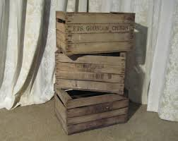Wooden Fruit Crates Cheap For Sale Home Design 3