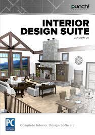 Home Design For Pc Punch Interior Design Suite V20