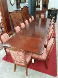 French Louis XV Dining Table