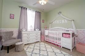 baby nursery modern babyzimmer los angeles