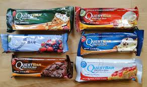 Quest Bar Review And Where To Buy Them In Europe