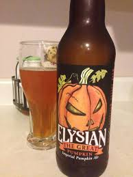 Elysian Night Owl Pumpkin Ale by 33 Best Craft Beer Fall Seasonal Taps Images On Pinterest