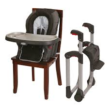 100 Little Hoot Graco Simple Switch High Chair Booster Convertible And