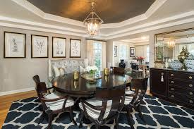 Image Of Dining Room Rug Ideas Contemporary