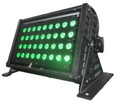 event stage lighting rgb led wall washer led wall wash light for