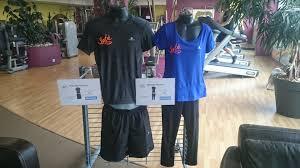nouvelle tenue de travail pour venir suer vêtements fitness