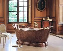 purist overflow bathtub from kohlerkohler freestanding bath filler