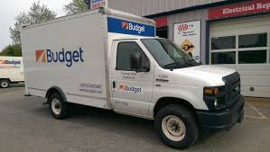 100 Box Truck Rentals Budget Rental ATech Automotive Co