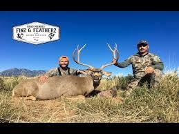 Shed Hunting Utah 2017 by Chad Mendes Giant Utah Mule Deer Hunt Mma Video
