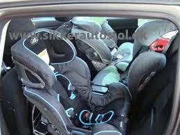 choix sièges auto pour jumeaux de 14 mois