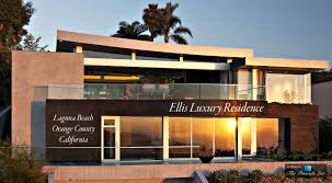 100 Luxury Residence Ellis Laguna Beach Orange County CA