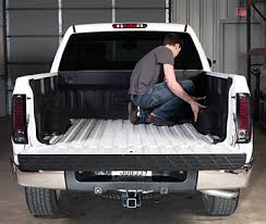 Penda Bed Liner by Truck Bed Liner Installation Instructions Dualliner