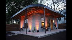 New Story ICON 3D Printed Homes for the Developing World