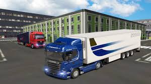 Euro Cargo Truck Driver - Simulation Free Game APK Download - Free ... Van Bodycargo Trucks Built For Film Production Elliott Location Cargo Truck Stock Photos Royalty Free Pictures 3d Model Gmc Cargo Truck Cgtrader Amazoncom Plan Toys City Series Games H3 Powertrac Building A Better Future Euro Driver Simulation Game Apk Download New Year Game Electric Buy North Benz 2638 Trucknorth Port Trans Transportation Of Cargo By Truck Intertional And Small Isolated Vector Image Tractor Or Semitrailer